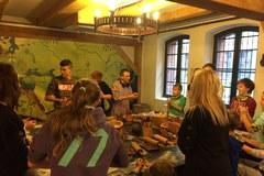 Lepsze Jutro z RMF FM: W krainie piernika dzieci z Inowrocławia wypiekły własne smakołyki!