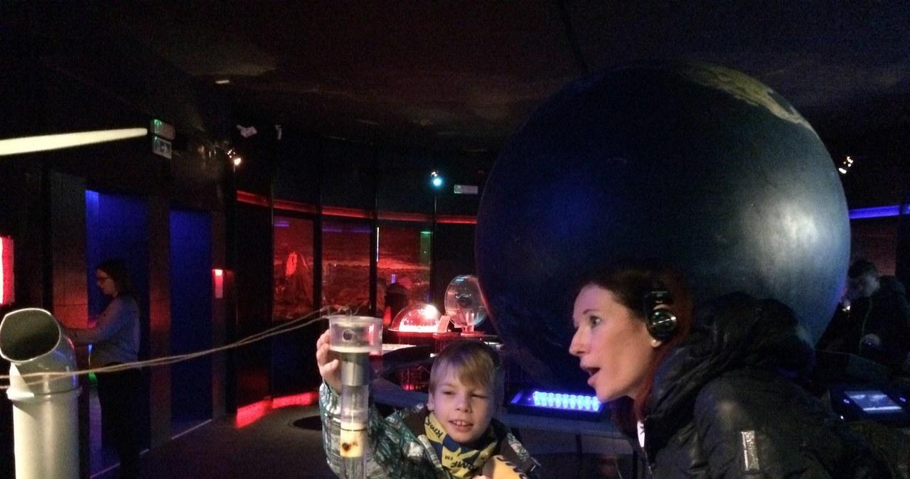 Lepsze Jutro z RMF FM w Toruniu: Zaczęliśmy podróżą do gwiazd!