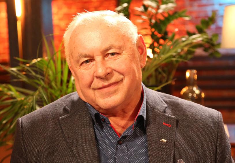 Lesław Sierakowski, fot. TVP /East News