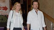 Lesław Żurek i jego żona uratowali małżeństwo. Przygotowują się na narodziny dziecka