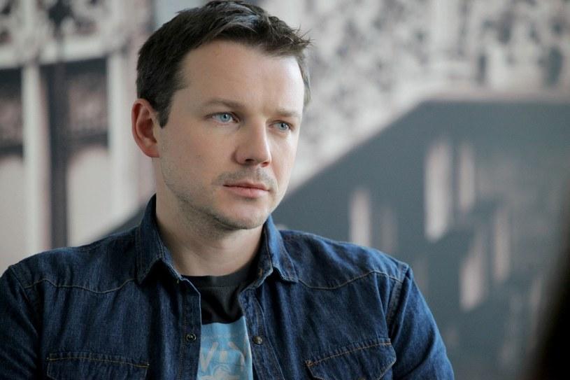 Lesław Żurek jako Wojtek /Polsat