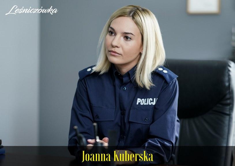 """""""Leśniczówka"""" /TVP"""