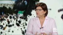 """Leszczyna w """"Graffiti"""": Opinia publiczna myślała, że ktoś z show-biznesu może pociągnąć tłumy"""