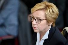 Leszczyna wygrała proces z Wiśniewską. Sprostowanie na antenie TVP