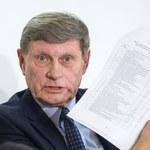 Leszek Balcerowicz doradza Robertowi Biedroniowi