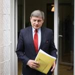 Leszek Balcerowicz o swojej roli na Ukrainie