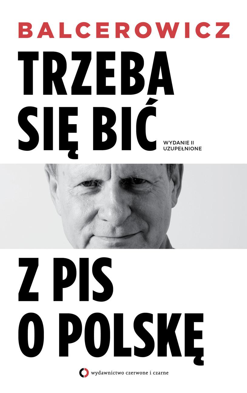"""Leszek Balcerowicz, """"Trzeba się bić z PiS o Polskę"""" /materiały prasowe"""