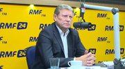 Leszek Balcerowicz w Kontrwywiadzie RMF FM