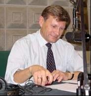 Leszek Balcerowicz /RMF