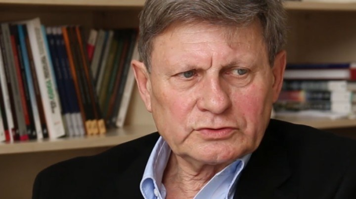 Leszek Balcerowicz /Interia.tv