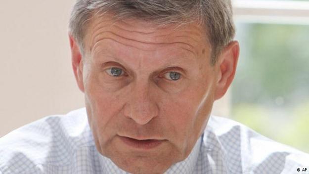 Leszek Balcerowicz /Deutsche Welle