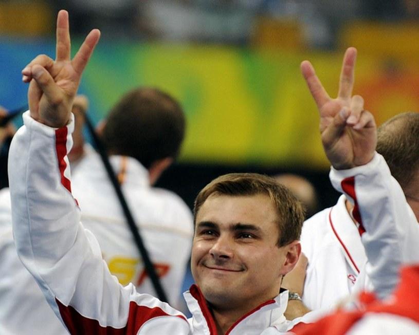 Leszek Blanik /AFP