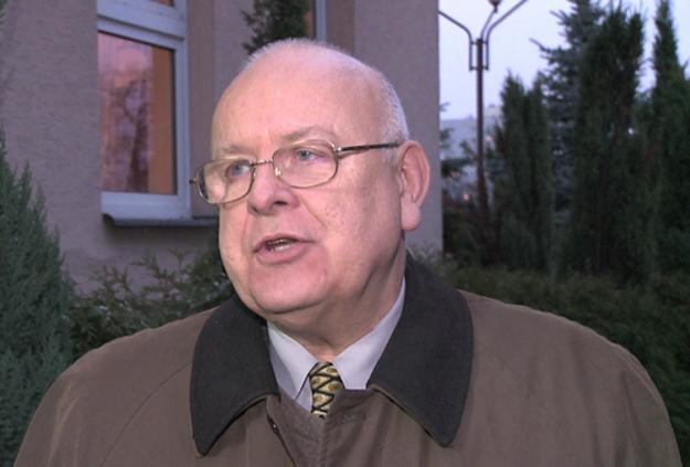 Leszek Borkowski, ekspert UE ds. leków i fundacji Wygramy Zdrowie /Newseria Biznes