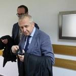 Leszek Czarnecki nie trafi do aresztu. Sąd odrzucił zażalenie prokuratury