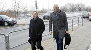 Leszek Czarnecki stawił się w prokuraturze