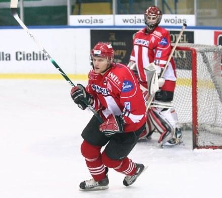 Leszek Laszkiewicz, fot. Tomasz Markowski /Agencja Przegląd Sportowy