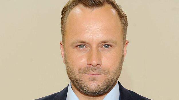 Leszek Lichota – oprócz tego, że jest cenionym aktorem – jest też, co sam często podkreśla, bardzo szczęśliwym człowiekiem /Agencja W. Impact