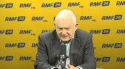 Leszek Miller: Dobrze się stało, że Europa zareagowała wspólnie