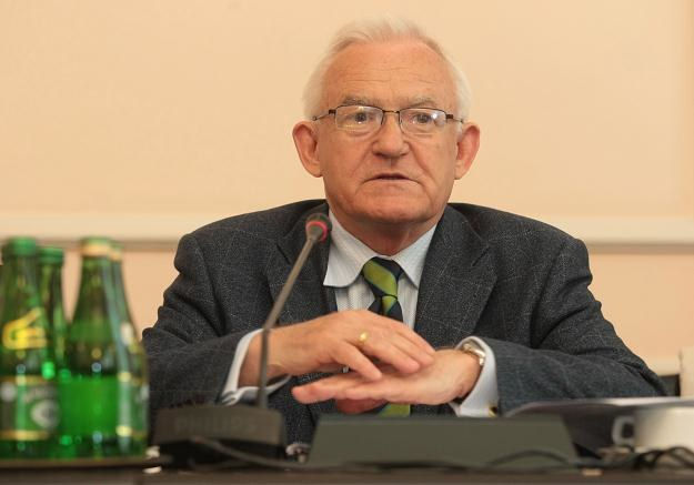 Leszek Miller, fot. Leszek Szymański /PAP