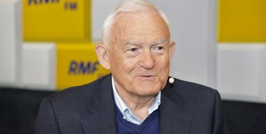 Leszek Miller o zwycięstwie PiS-u: Kiełbasa i Kościół plus propaganda