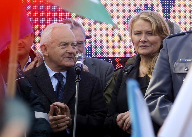 Leszek Miller przeprosi Ryszarda Petru /Paweł Supernak /PAP