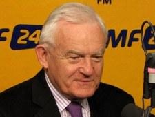Leszek Miller w Kontrwywiadzie RMF FM