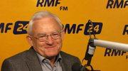 Leszek Miller w ogniu pytań słuchaczy RMF FM