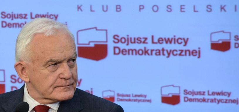 Leszek Miller /Jakub Kamiński   /PAP