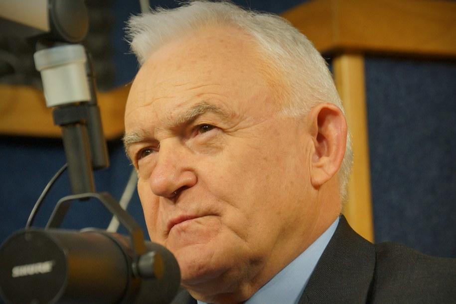Leszek Miller /Michał Dukaczewski /RMF FM
