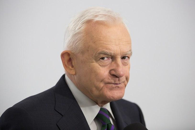 Leszek Miller /Andrzej Hulimka  /Reporter