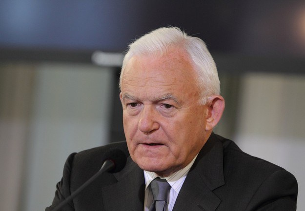 Leszek Miller /Stanisław Kowalczk /East News