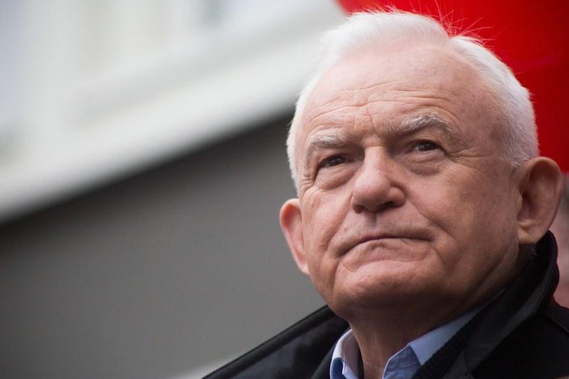 Leszek Miller /Maciej Luczniewski /Reporter