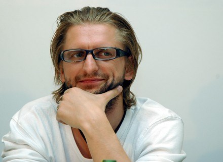 Leszek Możdżer/ fot. Marek Ulatowski /MWMedia