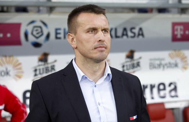 Leszek Ojrzyński /Artur Reszko /PAP