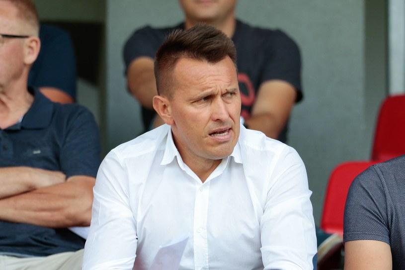 Leszek Ojrzyński /Adam Starszyński /Newspix