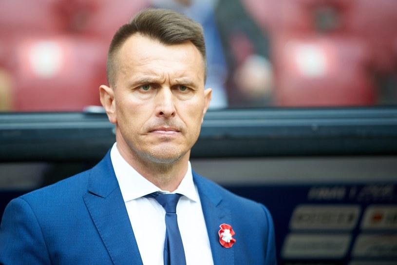 Leszek Ojrzyński /Łukasz Szeląg /East News