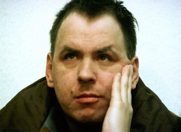 """Leszek Pękalski, znany bardziej jako """"Wampir z Bytowa"""" /INTERIA.PL"""
