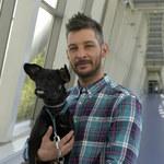 Leszek Stanek: Kariera dzięki psu
