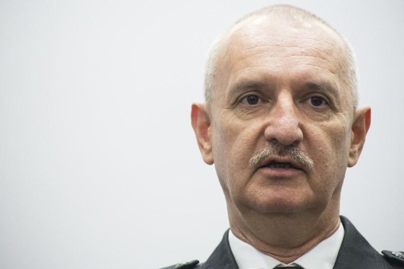 Leszek Suski /Maciej Luczniewski/REPORTER /East News