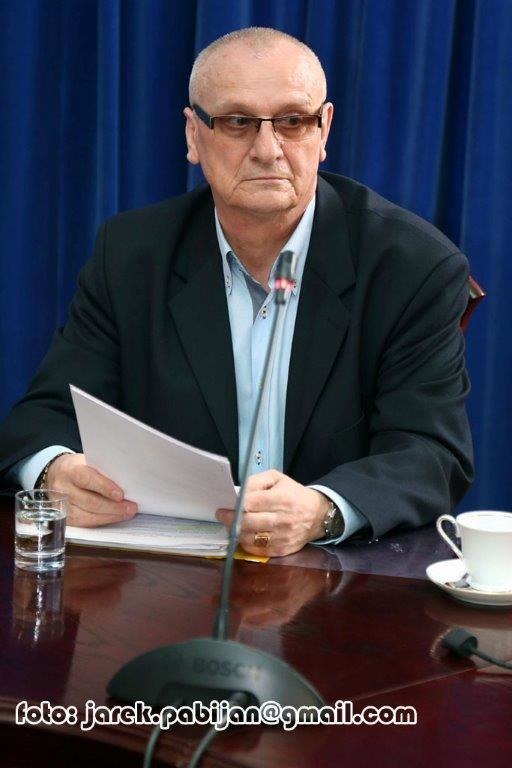 Leszek Tillinger /Flipper Jarosław Pabijan