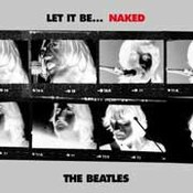 The Beatles: -Let It Be... Naked