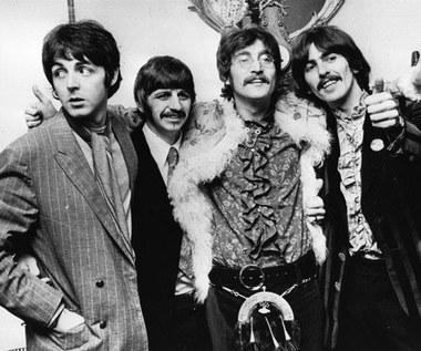 """Let It Be"": Pożegnanie z The Beatles"