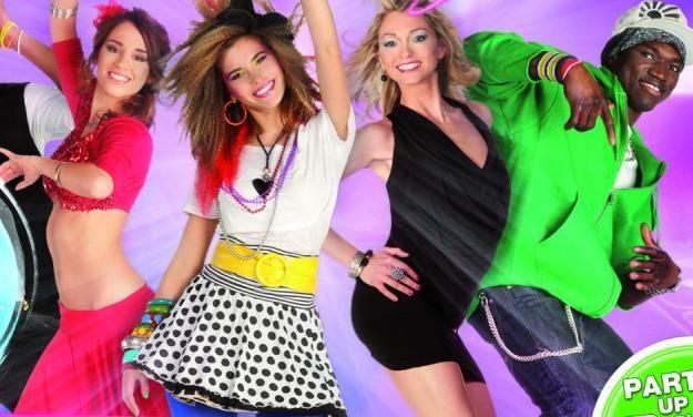 Let's Dance With Mel B to nowa gra taneczna stworzona pod kontrolery ruchu /Informacja prasowa