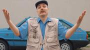 "Letni, Chamski Podryw parodiuje Enrique Iglesiasa (""Radio"")"