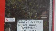 Letni poranek w Ascoli pelen fotograficznych drobiazgow.