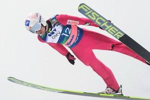 Letnia GP. Polscy skoczkowie na 2. miejscu w Hinterzarten