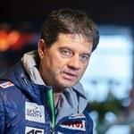 Letnia GP. Stefan Horngacher: Nie nastawiam się na osiąganie wyników