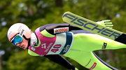 Letnia GP w skokach. Dawid Kubacki wygrał kwalifikacje w Klingenthal