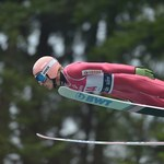 """Letnia Grand Prix: Kubacki trzeci, wszyscy Polacy w """"10"""""""