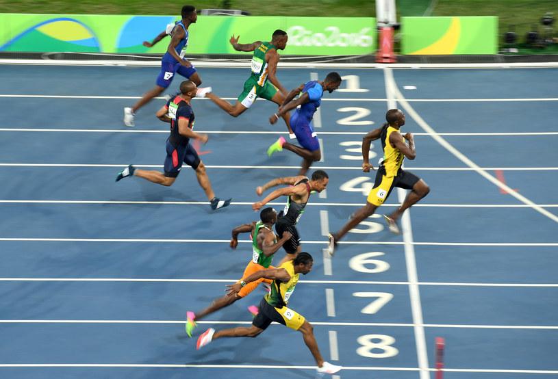Letnie igrzyska olimpijskie wkrótce staną się historią? /AFP